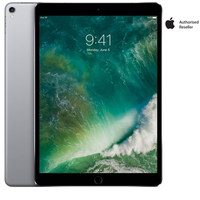 "Apple iPad Pro Wi-Fi+Cellular 512GB 10.5"" Space Gray"