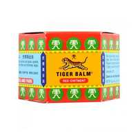 Tiger Balm Red Ointment 10 Gram