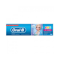 Oral B Toothpaste Frozen & Cars 75ML