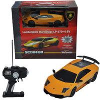 Majorette - Lamborghini 670 Remote Control 1:18