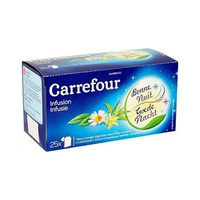 Carrefour Infusion Night Calme 25GR
