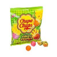 Chupa Chups Lollipop Crazy Center 144GR