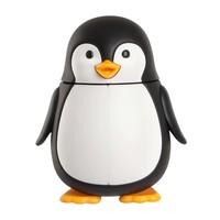 Flipper - Splash Penguin Toothbrush Holder - Flr-Sp-Pen