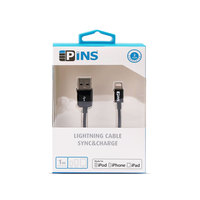 Pins Lightning Cable 1 Meter