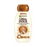 Garnier Ultra Doux Shower Gel Coconut Milk & Macadamia 250ML
