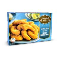 Al Areesh Jumbo Shrimp Fries 400 g
