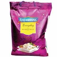 Raj Mehak Everyday Basmati Rice 5kg