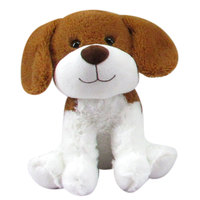 Sitting Dog 24cm (Assorted)