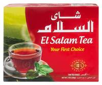 السلا م شاى 100ف