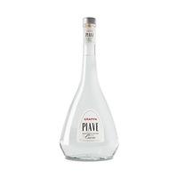 Grappa Piave Bianca Selezione Cuore 40% Alcohol Liqueur 70CL