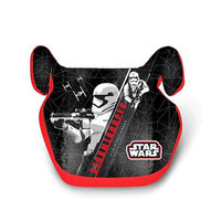 Disney Star Wars Stormtrooper Net Booster Car Seat