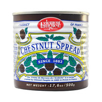 Clement Faugier Chestnut Spread 500GR