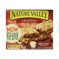 Nature Valley Crunchy Apple & Cinnamon 42GR X 18
