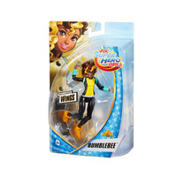 DC Super Hero Girls Bumblebee 6 Inch Action Figure Assorted