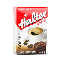 Halter Candy Coffee 40GR