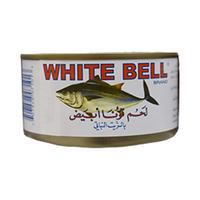 White Bell WHITE Tuna In Oil 200GR
