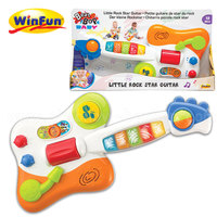 Winfun Little Rock Star Guitar