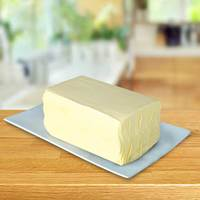 Unsalted butter bland (per Kg)