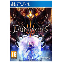 Sony PS4 Dungeons 3