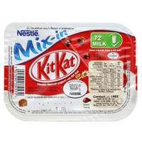 Nestle Kit Kat Vanilla Flavour Yoghurt With Pop Choc 115g
