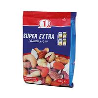N1 Nuts Super Extra 300GR