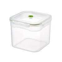 Vacuumsaver Flavia Airtight Square Food Container 4L
