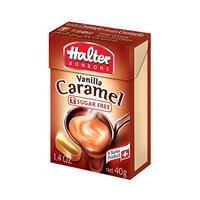 Halter Candy Vanilla & Caramel 40GR