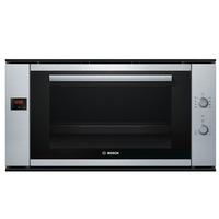 Bosch Built-In Microwave Oven HVA331BS0 90Cm