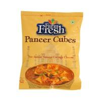 Farm Fresh Paneer Cubes 200g