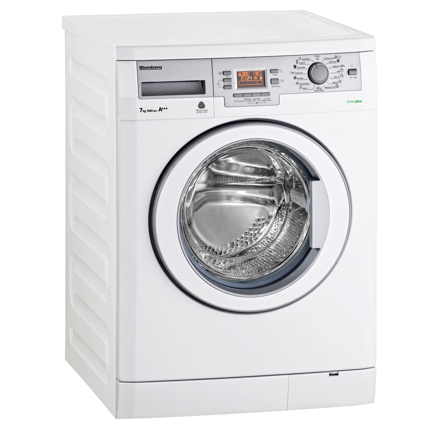 BLOMBERG WASHER WNF7400A30 7KG