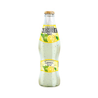 Kazouza Sparkling Fruit Drink Lemon Ice 250ML