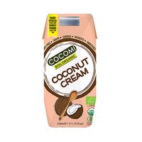 Cocomi Coconut Cream Bio 330GR