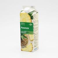 Carrefour Pineapple Juice 1 L