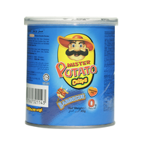 Mister Potato Crisps Barbecue 45g