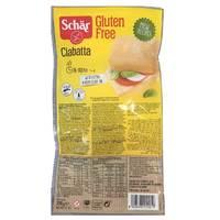 Schar Ciabatta Bread 200g