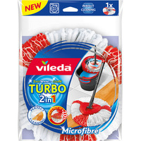 فيليدا ممسحة سهلة العصر مع حجرة لإضافة سائل التنظيف