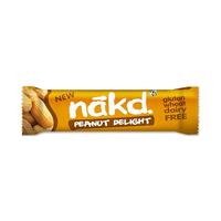 Nakd Bar Berry Delight 35GR