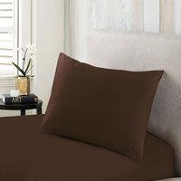 Tendance's Pillow Case Dark Brown 48X73+13