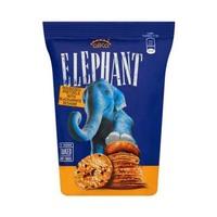 Alka Elephant Pretzels Salt & Sesame 80GR