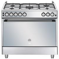 Beko 90X60 Cm Gas Cooker GG15122FX