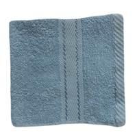 Face Towel 30x30cm Blue
