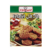 Al Kabeer Felafel 360g