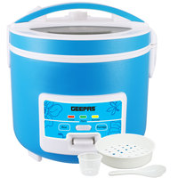 Geepas Rice Cooker GRC4333