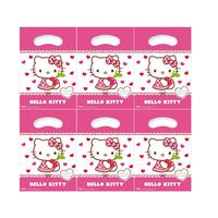 Sanrio Party Bag Hello Kitty Hearts 6 Pieces