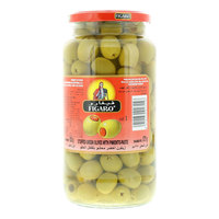 Figaro Stuffed Green Olives with Pimiento-Paste 920g