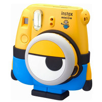 Fujifilm Camera Intax Mini 8 Minion