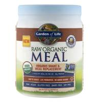 Garden of Life Raw Organic Meal Vanilla Chai 474g