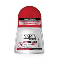 Narta Homee Dry Resist Roll 50ML