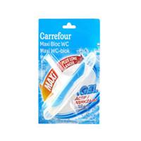 Carrefour WC Ocean Maxi Block Cleaner X1