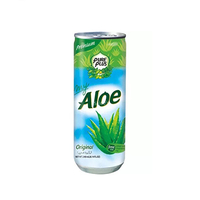 Pure Plus Aloe Vera Drink Original 240ML